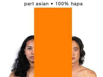 "The term ""Hapa"" 