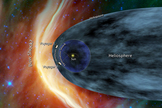 NASA Voyager 1 Spacecraft Nears Interstellar Space | Astronomy news | Scoop.it