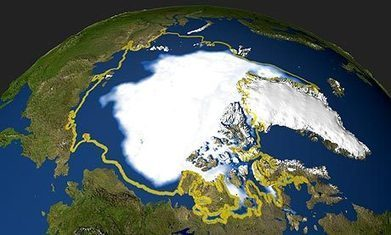 Arctic needs protection from resource rush as ice melts, says UN | Geography Bits | Scoop.it