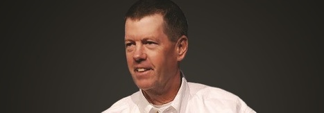 Former Sun Microsystems CEO Scott McNealy's New Focus On Social Media Innovation | I can explain it to you, but I can't understand it for you. | Scoop.it