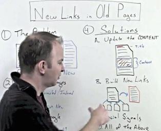Comment Profiter d'un Lien Ajouté sur une Ancienne Page ? | WebZine E-Commerce &  E-Marketing - Alexandre Kuhn | Scoop.it