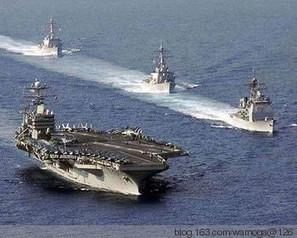 "王鸿刚:""大变局""下的中美关系与中美战略博弈- wamoga的日志- 网易 ... | US and China should establish thr newly cooperatively powers model | Scoop.it"