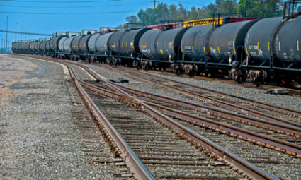 State Department Considers Oil by Rail in Keystone XL Decision | EcoWatch | Scoop.it