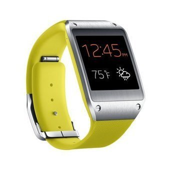 Samsung Galaxy Gear Overview | All | Scoop.it