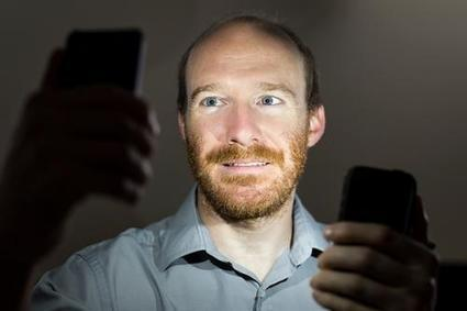 Physicist turns smartphones into pocket cosmic ray detectors   Nuclear Physics   Scoop.it