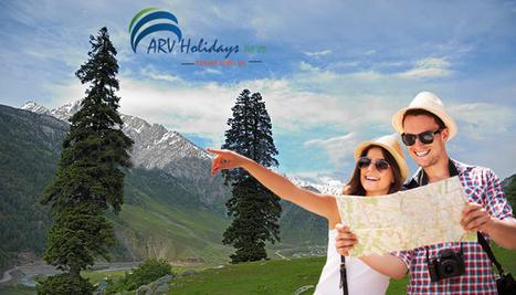 Attractive Offers on Luxury Honeymoon Tours in Manali | Himachal Tours | Scoop.it