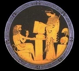 Σινεμά, οχήματα, γερανοί, ξυπνητήρια & υπολογιστές στην... Αρχαία Ελλάδα | To Parakseno | Ekivolos | Scoop.it