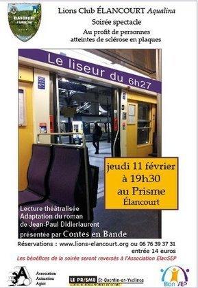 Tweet from @VilleElancourt   LAURENT MAZAURY : ÉLANCOURT AU CŒUR !   Scoop.it