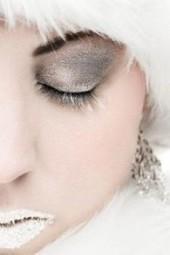 Funky Eye Makeup Ideas - Eye Makeup Styles | Eye Makeup Ideas | Scoop.it