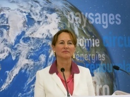 Transition énergétique: Ségolène Royal annonce trois nouvelles mesures – Énergie – Environnement-magazine.fr | Planete DDurable | Scoop.it