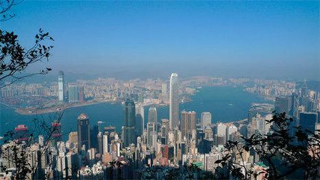 Hong Kong Tourism Board Gets New Executive for UK, Europe - International Meetings Review | Hong Kong | Scoop.it