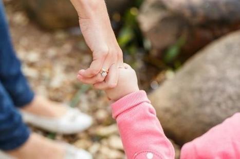 Cuatro maneras de enseñar empatía a los niños | Mediación & Competencias Emocionales | Scoop.it