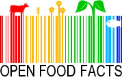 Open Food Facts : l'encyclopédie en ligne de l'agroalimentaire - Agro Media | Secteurs | Scoop.it