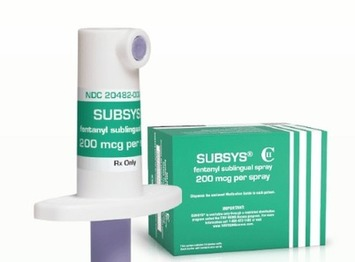 Insys, Maker of a Fentanyl Opioid Spray, Donates $500K to Anti-Marijuana Campaign | Pharmaguy's Insights Into Drug Industry News | Scoop.it