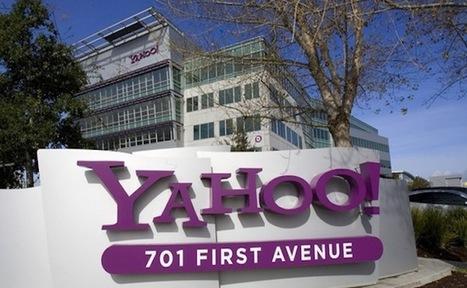 Yahoo! voudrait relancer son moteur de recherche avec… Apple | FrenchWeb.fr | Actualité e-marketing | Scoop.it
