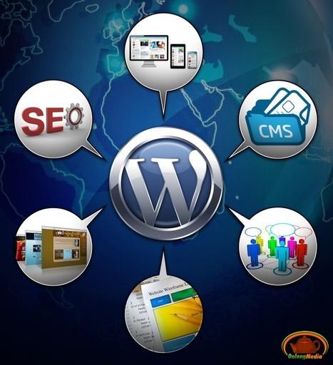 6 avantages à créer un site web en #Wordpress pour une PME | Solices - Planete Web | Scoop.it