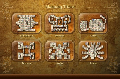 Play Mahjong Titans Online Games - Games Hobby | GamesHobby | Scoop.it