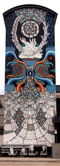 STREET ART   World of Street & Outdoor Arts   Scoop.it