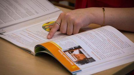 Paperinen kirja on edelleen pop lukiossa – digi ei laske oppimateriaalin hintaa | Kirjastoista, oppimisesta ja oppimisen ympäristöistä | Scoop.it