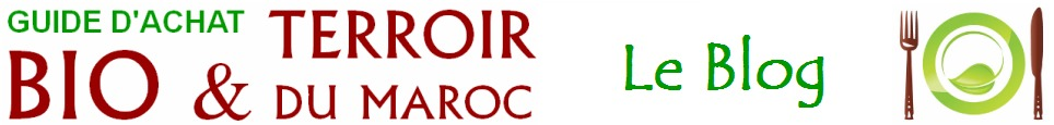 Bio & Terroir du Maroc