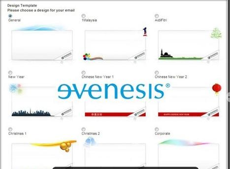 Evenesis evenInvite   Online Event Registration   Scoop.it