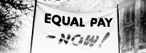 How Raising The Minimum Wage Would Help Close The Gender Wage Gap | Government and Law: Ben Flinchbaugh | Scoop.it