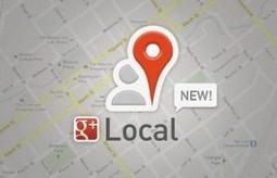 Google Plus Local Places Pages FAQ | GooglePlus Expertise | Scoop.it
