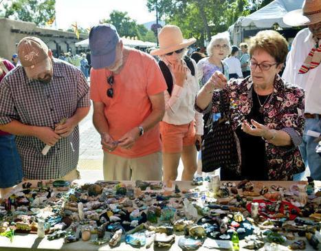 Governor: NM tourism has $6 billion impact | Tourism Social Media | Scoop.it