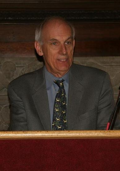 Shimer College - Bob Keohane Lectures to Full Hall at Standard Club | Shimer College | Scoop.it