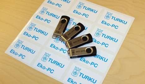 Kestävän kehityksen Eko-PC täydentää koulujen konekantaa | Digital TSL | Scoop.it