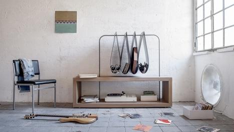 TASCA storage furniture | buy online on Formabilio | Tasca | Scoop.it
