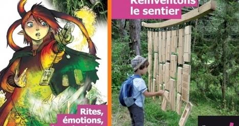 Goodvibes Nature Trail® - La Vitrine des Innovations | Tourisme en Famille - Pistes à suivre | Scoop.it