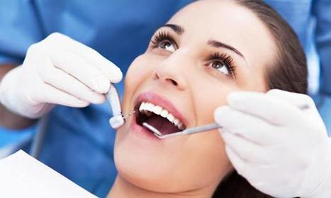 Check for immediate Dentures in India at affordable rates   Dental Clinic Delhi   Scoop.it