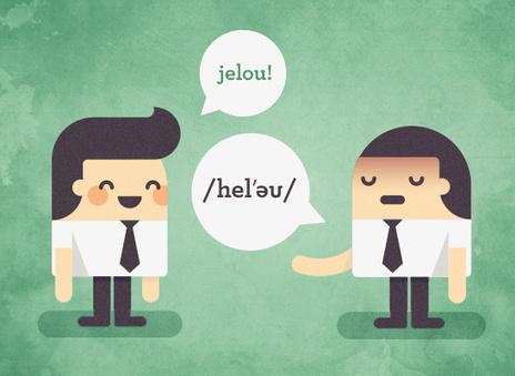 9 trucos para empezar a mejorar tu pronunciación en inglés | El Blog de Educación y TIC | Ejercicios interactivos en Ingles | Scoop.it