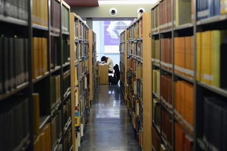 Annonce des projets retenus dans le cadre du plan Bibliothèques ouvertes  - ESR : enseignementsup-recherche.gouv.fr | Patrimoine culturel - Revue du web | Scoop.it
