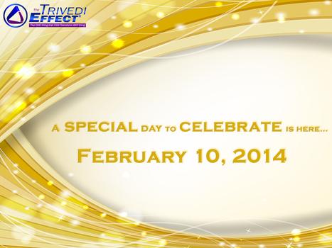 Master Energy Transmissions on Mahendra Trivedi's birthday | Mahendra Kumar Trivedi | Scoop.it