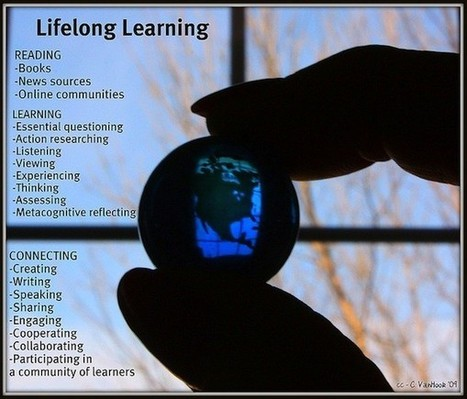 Badges for Learning: Threading the Needle Between Skepticism and Evangelism | DMLcentral | Education Matters | Scoop.it