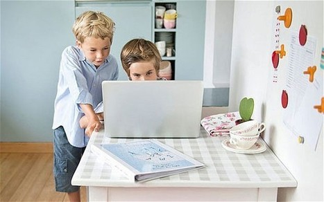 My kids taught me about online porn | Safe Family News! | Scoop.it