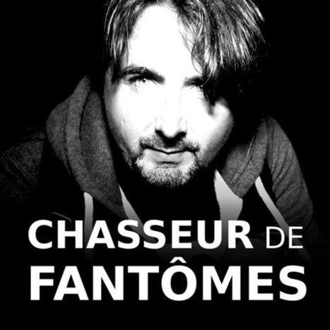 Chasseur de Fantômes présenté par GussDx - LookMoiCa.fr   Reférencement-seo-gratuit   Scoop.it