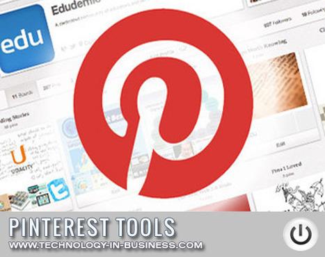 Pinterest Contemplates Sponsored Pins | business communications | Scoop.it