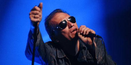 Daniel Darc est mort - le Monde | Bruce Springsteen | Scoop.it
