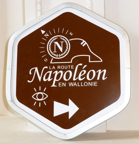 Cyclotourisme Mag – Route Napoléon en Wallonie : Waterloo 1815-2015 | Tourisme Wallonie | Scoop.it