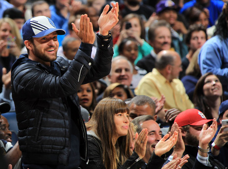 Justin Timberlake Returning To The Stage | I love the Superbowl | Scoop.it