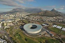 Cape Town triumphs in Earth Hour Capital 2014 award | Wildlife and Environmental Conservation | Scoop.it