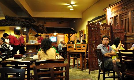Malaysian Restaurants: A world of Taste | Pappa Rich | Scoop.it