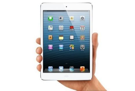 4G iPad mini: Which Carrier Has Best Deal? | Anything Mobile | Scoop.it