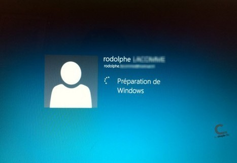 Installer Windows 8 en dual boot : pas à pas en photos | Geeks | Scoop.it