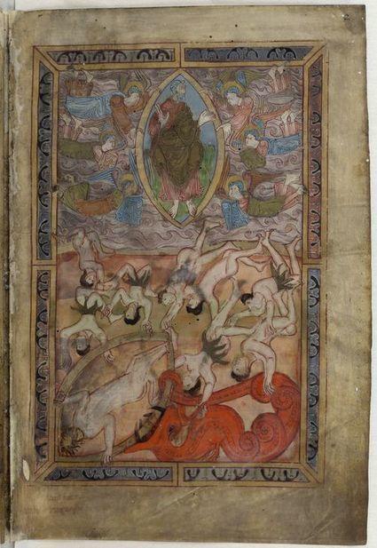 Prepare to Meet Your Doom - Medieval manuscripts blog | Vloasis vlogging | Scoop.it