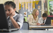 The ABCs of school technology programs   eSchool News   eSchool News   Educational Leadership and Technology   Scoop.it