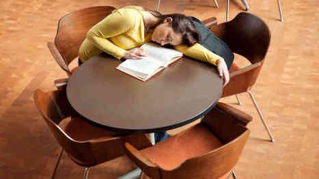 Bonding with Parents Affect Teens' Sleep - Pinoria | Pinoria | Scoop.it